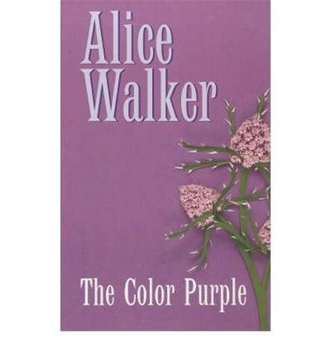 the color purple book title meaning the color purple walker 9780704339057