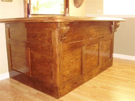 how to build a home bar shop projects