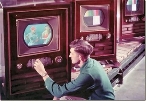 what year was color tv invented the evolution of television timeline timetoast timelines