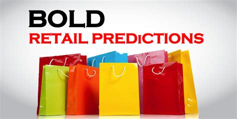 the future is waiting bold predictions about how the future will look like books bold future of retail predictions