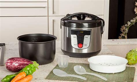 new cook robot da cucina food processor new cook groupon goods