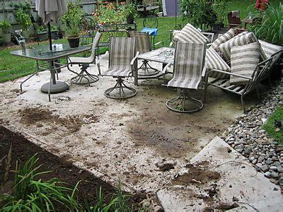 Mulch Patio by S Garden How To Create A Garden For 100