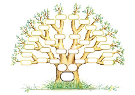 the 2018 agency family tree media in canada