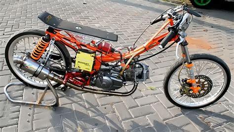 Alarm Motor Jupiter Z motor drag jupiter z autos post