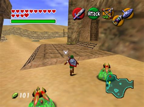 emuparadise master quest legend of zelda the ocarina of time master quest usa