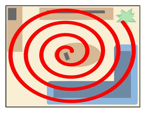 pattern lookup clipart spiral search pattern