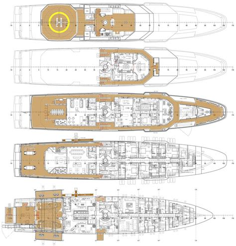 octopus yacht layout octopus yacht floor plan thefloors co