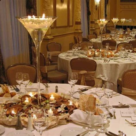 golden wedding table decorations white and gold wedding search wedding
