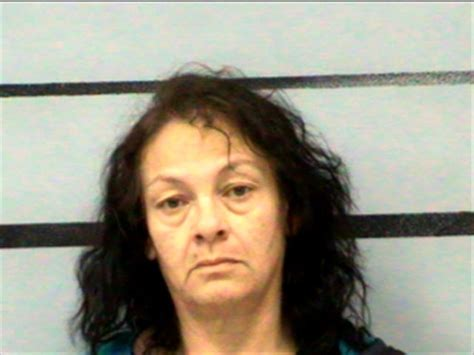 Lubbock County Official Records Gracie Nunez Inmate 2018000142 Lubbock County Detention Center Near Lubbock Tx