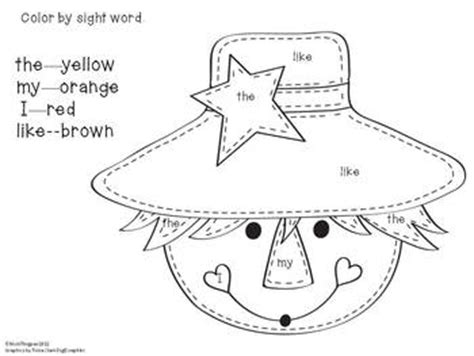 scarecrow hat template scarecrow hat coloring page coloring page