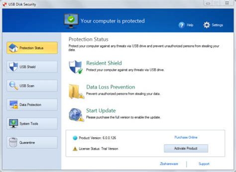 usb drive antivirus v 3 02 full version with keygen 10 tools to protect computer from infected usb flash