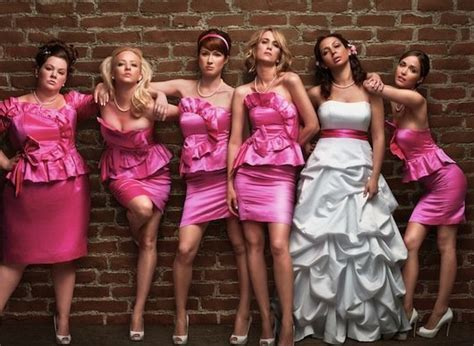 Hollywood Talkies: Bridesmaids   Official Movie Trailer HD
