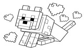 minecraft coloring sheets coloring pages minecraft coloring kids coloring trend
