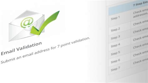 Search Service Providers By Address Choose The Best Email Address Validation Service Provider With Authenticity