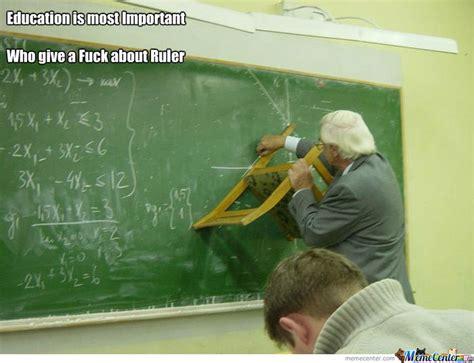 Good Teacher Meme - a good teacher by nerovingian meme center