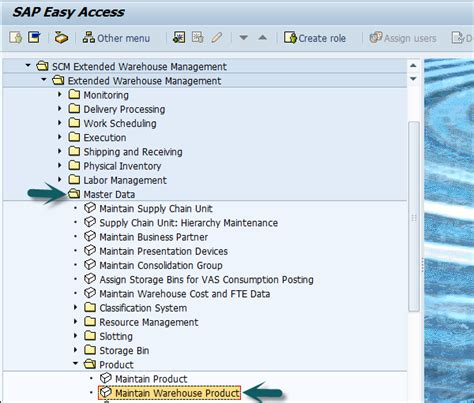 sap wm tutorial pdf create wpm for material master record transfer via cif