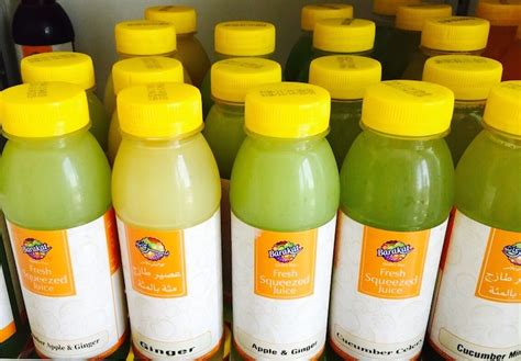 Detox Juice Diet Dubai affordable juice detox in dubai