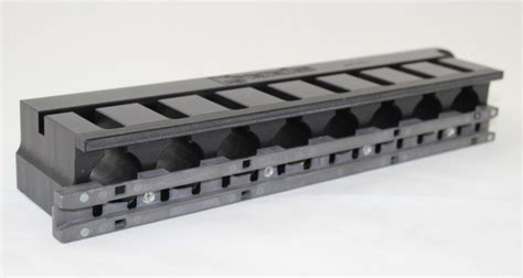 8 Rack Position by 8 Position Xml Eppendorf Rack Compatible Wtih Posid