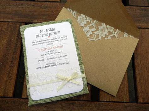 Handmade Bachelorette Invitations - 48 best handmade bridal shower invitations images on
