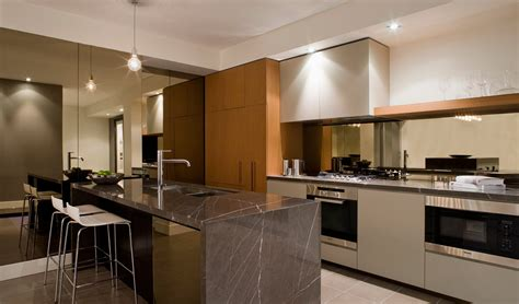 Residential Interior Designers Melbourne by Boutique Apartment Development In The Cosmopolitan Port