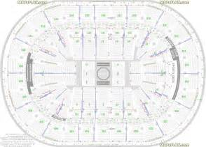msg floor plan td garden seating chart seat numbers holding site