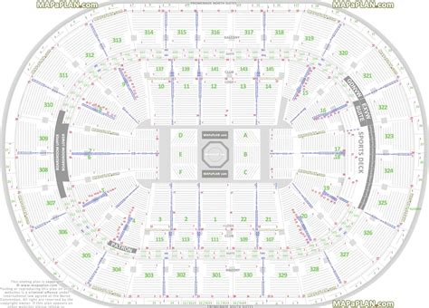 td garden seating chart seat numbers holding site