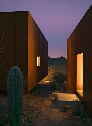 desert nomad house by rick joy architects the desert nomad house tucson