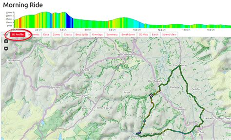 trip creator map how to create 3d route maps of your strava rides