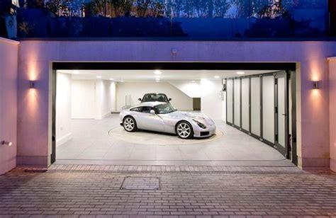 Sideways Garage Door Garage Door That Opens Sideways Home