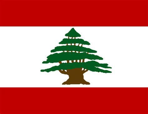 flags of the world lebanon images and places pictures and info lebanon flag