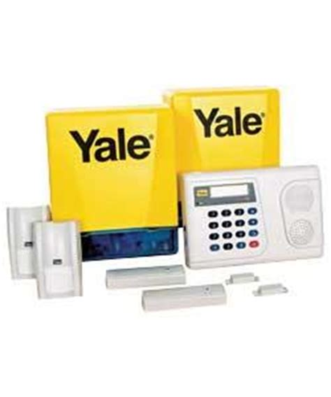 wireless home yale wireless home alarm systems