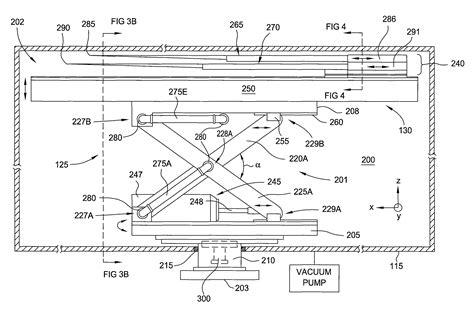 patent us8272830 scissor lift transfer robot google patents