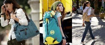 Tas Branded Wanita Kerja Kuliah Jalan Prada Formal Bag Navy 5 model tas wanita yang keren untuk jalan jalan 1001 fashion