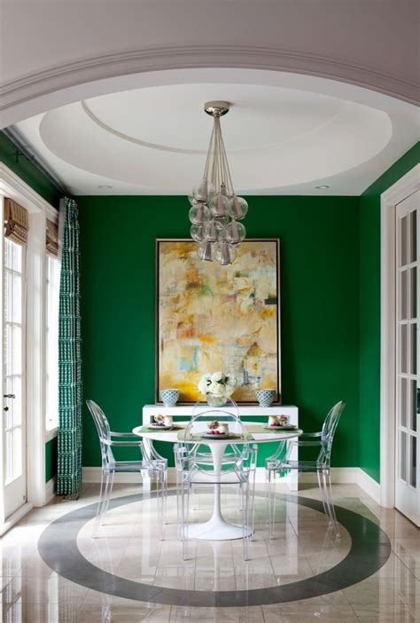 Emerald Green Dining Room 1000 Ideas About Emerald Green Rooms On Green