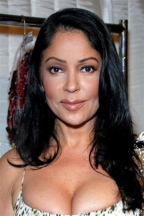 What Does Vanity Look Like Now by Apollonia Kotero Actor Cinemagia Ro