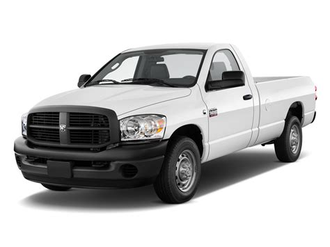 2009 dodge ram 4 7 specs 2009 dodge ram 2500 reviews and rating motor trend