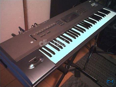 Keyboard Korg N364 korg n364 clickbd