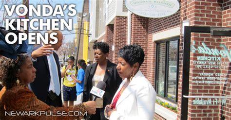 Vonda S Kitchen Newark New Jersey vonda s kitchen opens newark pulse newark nj