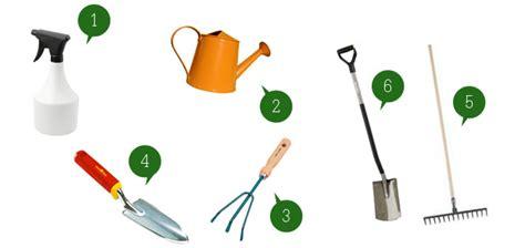 Noms Des Outils De Jardinage by Choisir Ses Outils Pour Jardiner Outils De Jardin