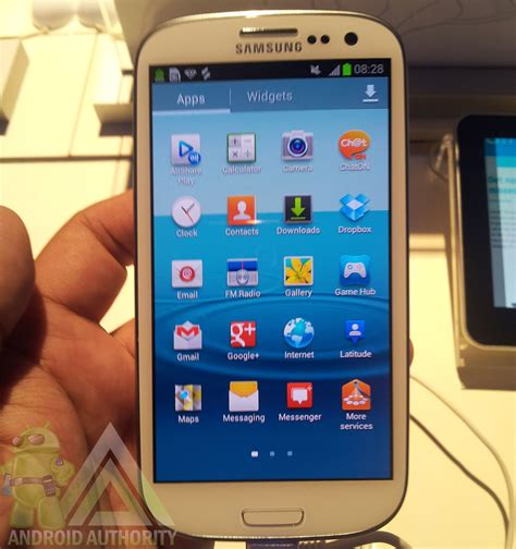 mobile samsung s3 samsung galaxy s3 review best smartphone made