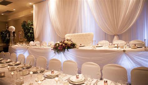 Decor To Remember by Wedding Decoration Rentals Hamilton Niagara Falls Burlington