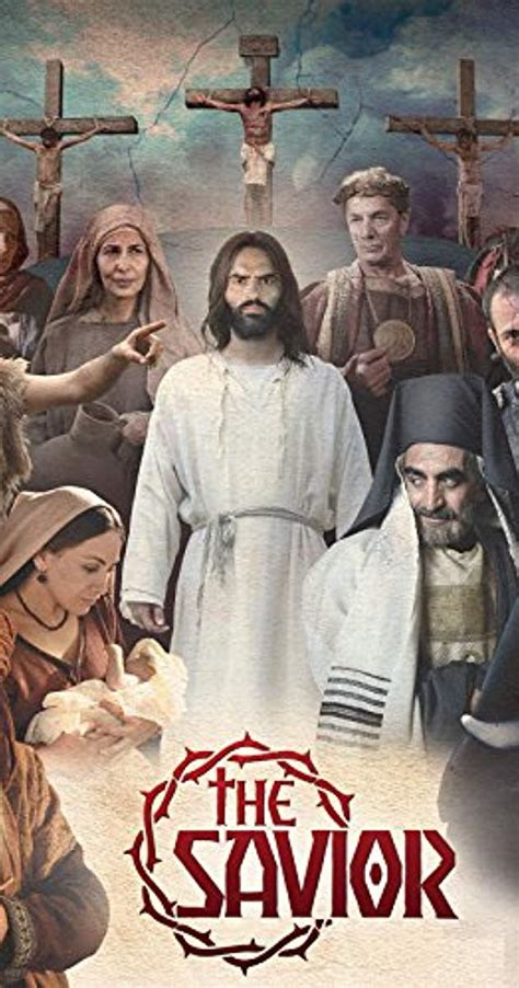 The Saviour the savior 2014 imdb