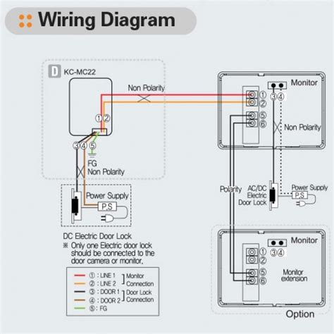 pacific 3404 intercom wiring schematic 28 images