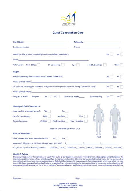 consultation form pin consultation form on