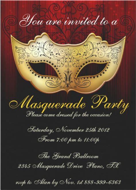 printable invitations masquerade masquerade ball invitation free template orderecigsjuice