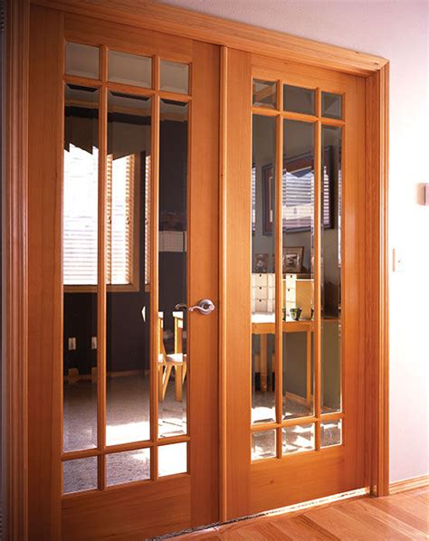 interior wood and glass doors glass doors vs wood doors for interiors modern doors for