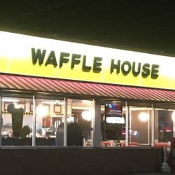 waffle house diners 909 battlefield pkwy fort