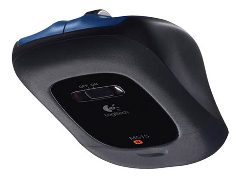 logitech m515 couch mouse logitech m515 couch mouse the awesomer