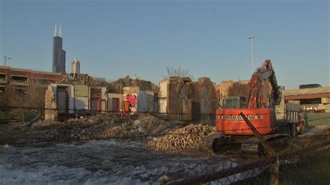 amazing chicago south southwest suburbs daily deals demolition begins on historic church abc7chicago com