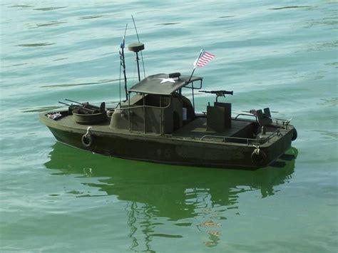 rc boats war vietnam war naval ships 26cc gas powered rc us navy